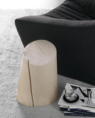... El diseño y las técnicas artesanales de la firma Jesse están dirigidas a definir una colección de mobiliario y accesorios que reflejen un fuerte estilo de vida contemporáneo, donde cada hogar es una espacio único donde las necesidades funcionales se combinan con los sentidos.